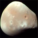 mars moon deimos